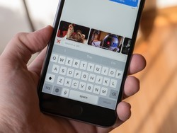Tinder picks up support for GIF messaging and more
