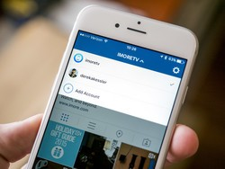 How to use multiple accounts on Instagram for iPhone