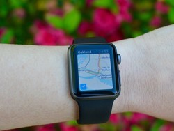 How to use Transit Directions with Apple Watch
