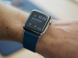 First look: Apple Watch Woven Nylon and Milanese bands