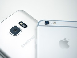 Sorry Galaxy S7, camera shootout proves iPhone still best