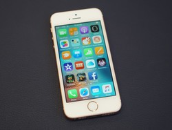The iPhone SE isn't off to a great start in India