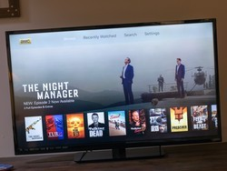 AMC launches official Apple TV app