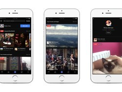 Facebook adds new live video features