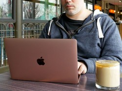 Imaging an Apple Silicon 12-inch MacBook Air