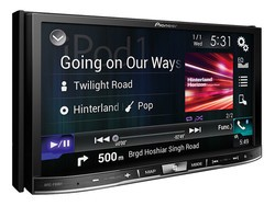 Pioneer launches AVIC-F80BT CarPlay head unit in India
