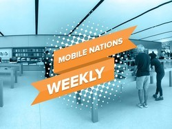 MoNa Weekly: Google In-and-Out