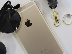 Best gold iPhone 6s cases that really bring the bling