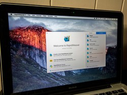 RapidWeaver 7 launches for Mac