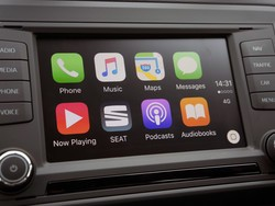 CarPlay has some growing up to do