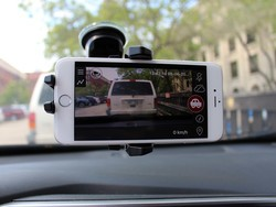 How to turn your iPhone into a Dash Cam