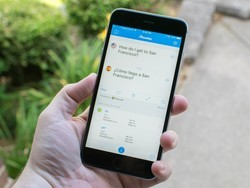 iTranslate introduces 'Pro' option with offline translations
