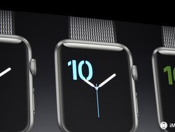 watchOS 3 lays foundation for the next Apple Watch