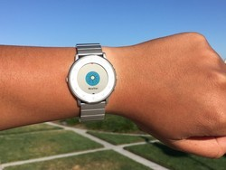 Pebble Time smartwatches get firmware update