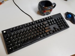 Get that satisfying *click-clack* that a mechanical keyboard can provide