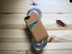 Best Leather Cases for iPhone 8 in 2019