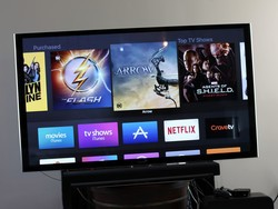Everything you need to know about Apple TV 5