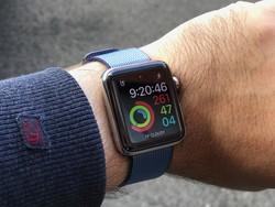 Keep track of your fitness goals with the Apple Watch Activity app
