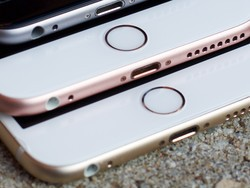 Touch ID not working while charging? This could be why