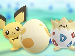 Baby Pokémon are hatching in Pokémon Go; here's how to get them!