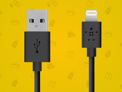 This six-foot Lightning cable will set you back just $24.87 today!