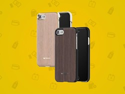 Save $20 on this iPhone 7 Plus wooden back cover today