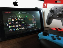 Keep your Switch's screen scratch-free with these protectors