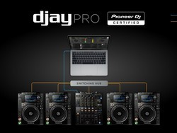 djay Pro for Mac gets a major update that'll probably make you unstoppable