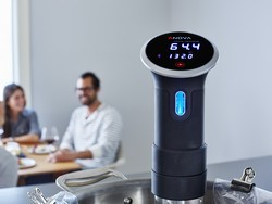 On Sous Vide, Your iPhone, and Cooking Food to Perfection