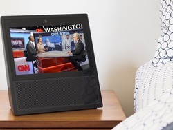 Amazon launches Echo Show with video chat