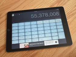 Best calculator apps for iPad