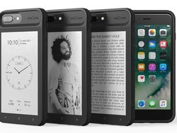 Check out the Oaxis InkCase for the iPhone 7 Plus on Kickstarter