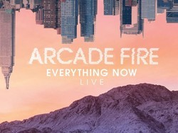 Arcade Fire brings 'Everything Now' exclusive to Apple Music