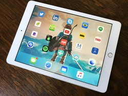 Best free apps for iPad