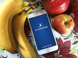Best food nutrition apps