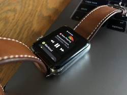 How to force quit apps on the Apple Watch