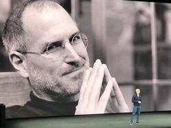 Rumor: Apple planning 'Steve Jobs Heritage Edition' of Apple Glass