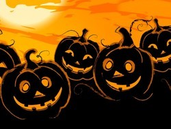 Join ModMy on the Halloween fun with the #ModMyPumpkin contest!