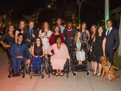 Disability Rights Legal Center honors Apple with Business of the Year Award