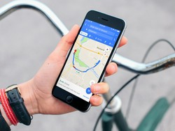 Google just had to remove its new calorie-centric Maps feature