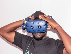 Should you upgrade to the new HTC Vive Pro?