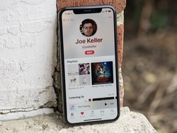 How to make your Apple Music profile private