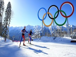 Watch the Winter Olympics in VR with the NBC Sports VR app!