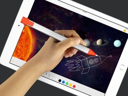 Logitech's Rugged iPad Case and Crayon Stylus: Everything you need to know