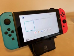How to update your Switch from 1.0.0 to 3.0.0 so you can jailbreak it