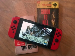 Take aim with the best shooters on Nintendo Switch