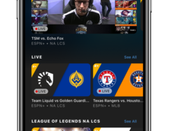 ESPN+ will stream League of Legends competitions this summer