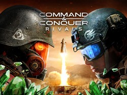 The Command & Conquer series returns, this time on mobile!