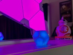 Nanoleaf Remote is now available for in-store demos at Apple Retail stores
