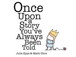'Once Upon a Story You've Always Been Told' is a tale for Pride and beyond